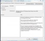 Windows Miniaturansichten - Gruppenrichtlinien (2)